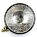 LR2 Asymetrický světlomet levý CZ plech