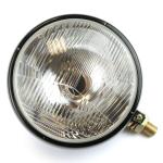 PR2 Asymetrický světlomet pravý CZ plech
