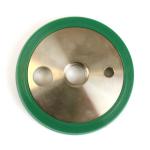 Manžeta hydrauliky s podložkou - sada těsnění pístu hydrauliky
