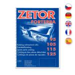 Katalog ND pro Zetor Forterra 95-125