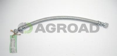 Palivová hadice od kohoutu k dopr.čerpadlu 400mm