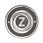 Znak Z25 - hliník